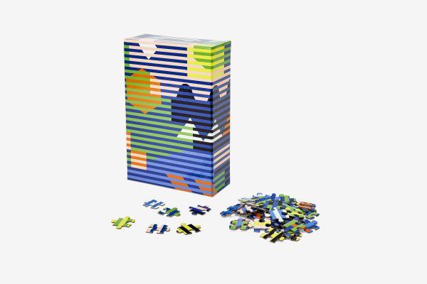 Pattern Puzzle - Lenticular-02