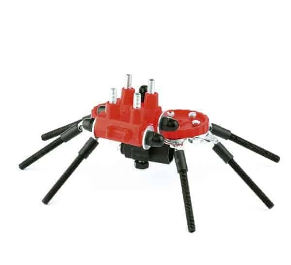 SpiderBit model kit with Super Tool-02