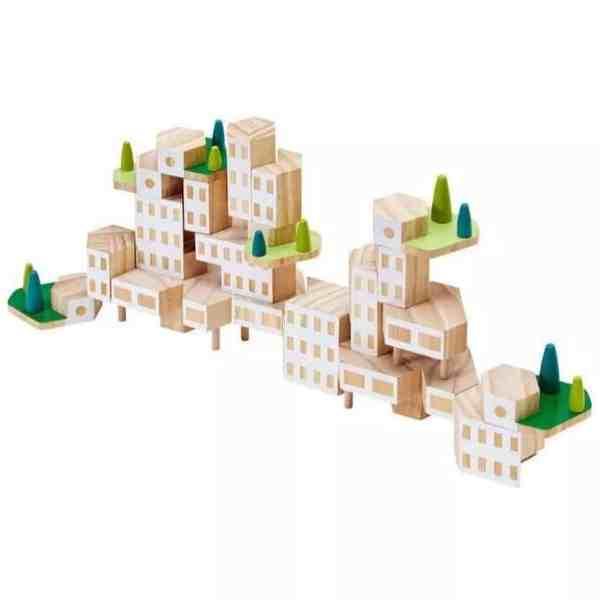 blockitecture garden city mega-001