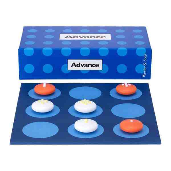 ADVANCE BOARD GAME-01