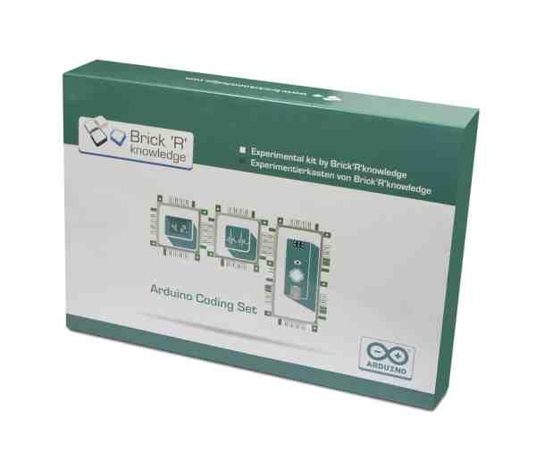 Arduino Coding Set