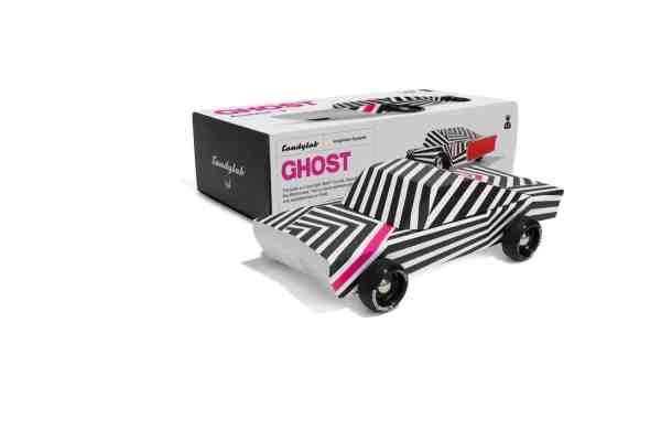 Candylab - Ghost