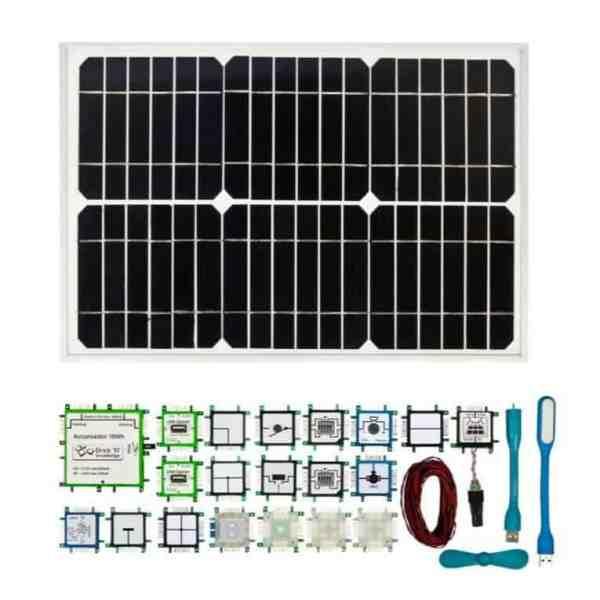 Solar Set-01