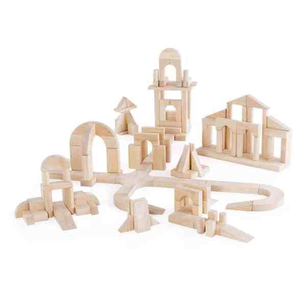 Unit Blocks Set