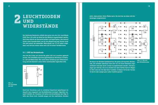 Das Franzis Lernpaket Grundschaltungen der Elektronik-05