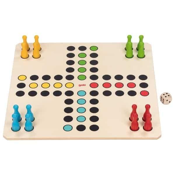 Brettspiel Ludo-01