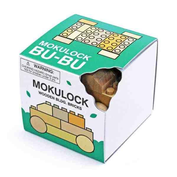 Mokulock ® BUBU-03