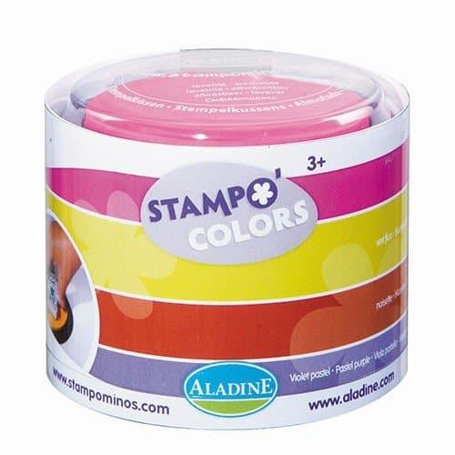 Stampo Colors Festival