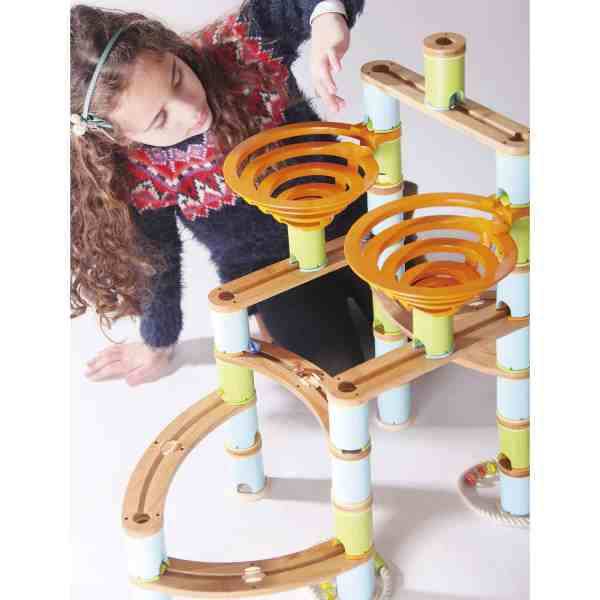 Bamboo Builder Marble Run-05