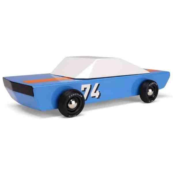 CANDYLAB - BLU74 RACER-02
