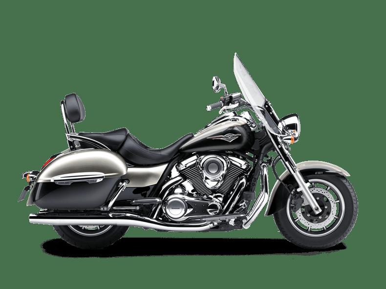A Look At The Kawasaki Vulcan Motorcycle