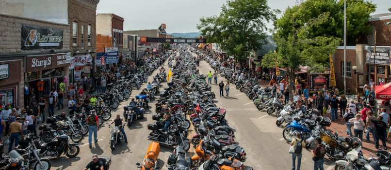 Rumbleon Will Be At Sturgis Rally 2019