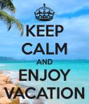 vacation-keep-calm