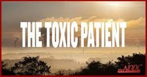 toxic patient