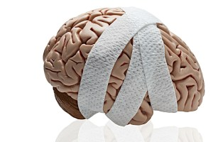 BRAIN CANCER AND DISABILITIES