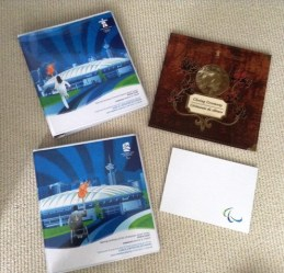 Vancouver 2010 Opening and Closing Ceremony books