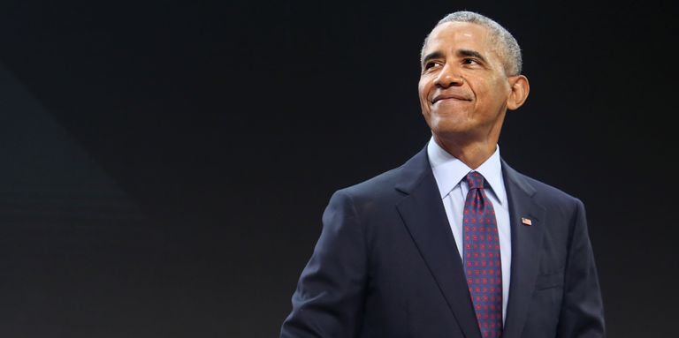 Barack Obama Is Going To Be Adding Another Award To His Large Collection