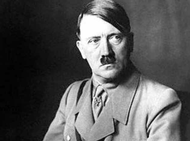 Adolf Hitler Allegedly Escaped To Argentina According To Expert With 'Proof'