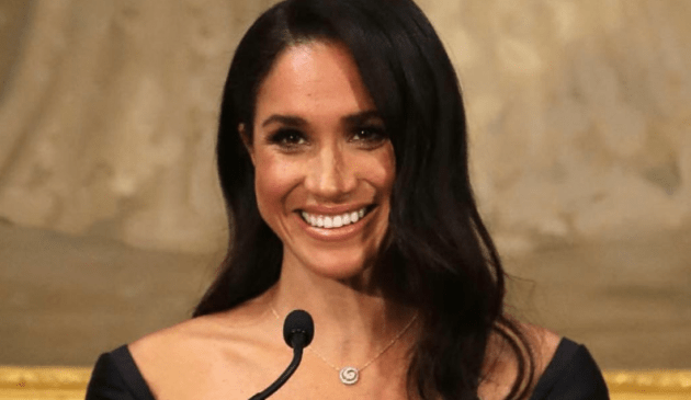 The Hidden Meaning Behind Meghan Markle's $12,000 Tattoo Necklace