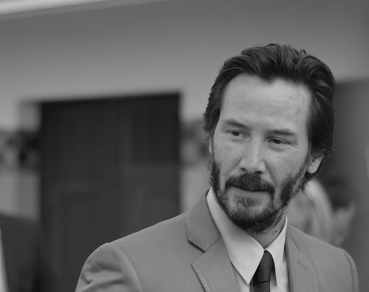Keanu Reeves has been quietly financing multiple children's hospitals
