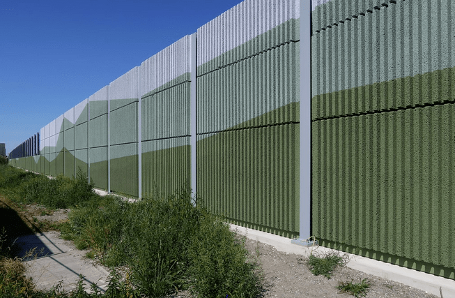 After donating $22 million to build the border wall, crowd-funders have yet to see it