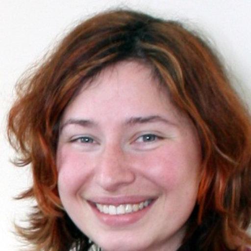 Anna Levina