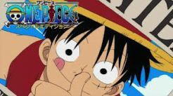 I wish I could smile like him (But, I think it won't be good for my jaw). The one and only Monkey D. Luffy - One Piece