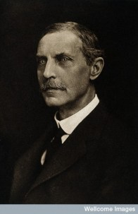V0026673 John Newport Langley. Photogravure.