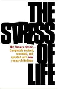 stress of life book by Hans Selye