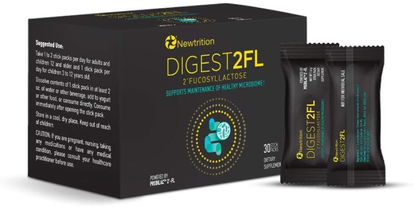 DIGEST2FL by Newtrition