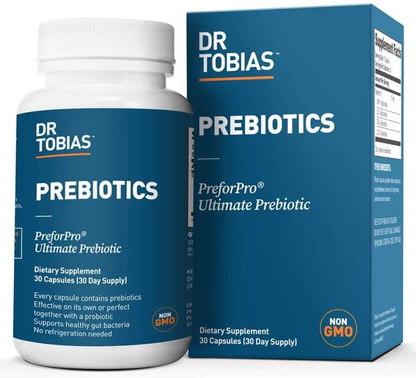 Dr. Tobias' PreforPro