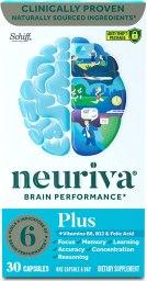 Schiff's Neuriva