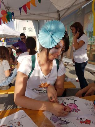 BrainOBrain festival 43