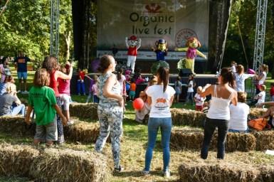 organiclive8