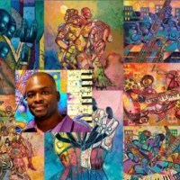 "[Event] Jose Sebourne Art Gallery Presents Larry ""Poncho"" Brown"