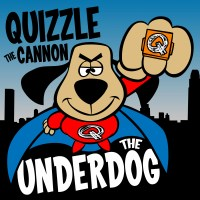 "[Mixtape] Quizzle The Cannon ""The UnderDog"""