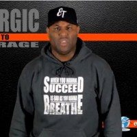 "[ Daily Mojovation ] ""Allergic to Average"" Eric Thomas (Video)"