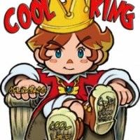 "[ The Distribution ] Chuck Bass ""Cool King"""