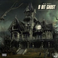 "Ave. Amen ""8 Bit Ghost"" (prod by Johnny Juliano)"