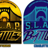 Introducing:  S.L.A.P. Rap Battle League