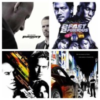 Ranking The Fast and Furious Movies By Blade Brown