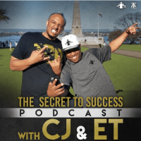 "Podcast: ""The Secret To Success: Ep 13 ""Nothing Funny"" Decoded"""