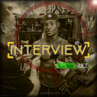 "Juice (Le'Veon Bell) ""The Interview"""
