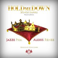 "3 Kingz Empire ""Hold Me Down"" feat. Jazze Pha & Alexis Renee"