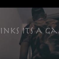 "Yung Bleu - ""Think It's A Game"""