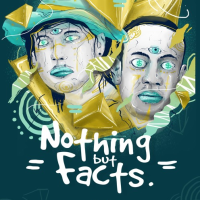 "Swoozy & Rodge ""Nothing But Facts"""
