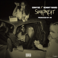 "90Wyse ft. Sonny Ward - ""Swap Meat"""