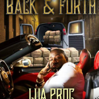 "Lua Proc - ""BacknForth"""
