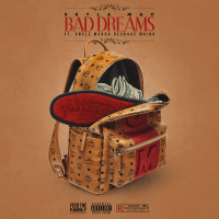 Skyla Mac - Bad Dreams ft. Uncle Murda, Reck442 and Maino