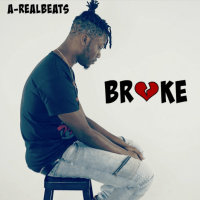"A-RealBeats - ""Broke"""